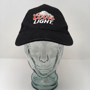 Acme Coors Light Beer Baseball Hat